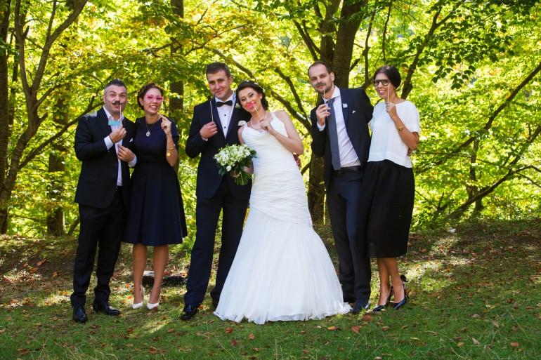 Φωτογράφηση γάμου 8